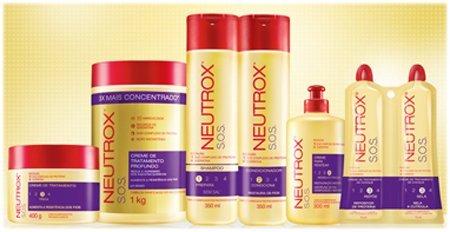 Linha S.O.S da Neutrox