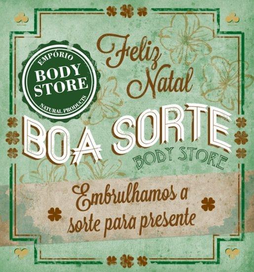 store sorte patter body  body