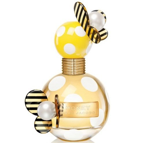 Perfume doce - Honey Marc Jacobs