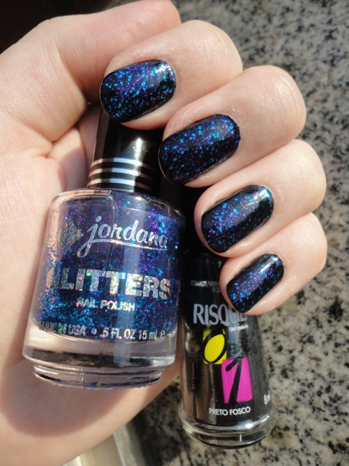 Esmalte Jordana LA City Nights