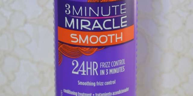 Aussie 3 Minute Miracle Smooth (review e fotos)
